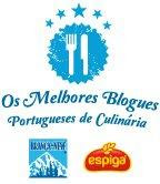 Os Melhores Blogues Portugueses de Culinária
