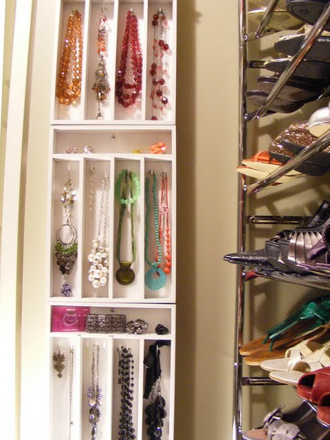 Jewelry Organization How Do You