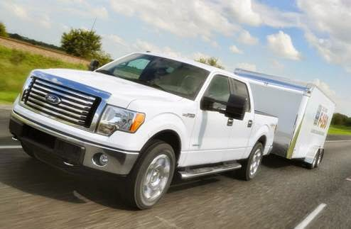 2011 Ford F 150 Fx4 Ecoboost