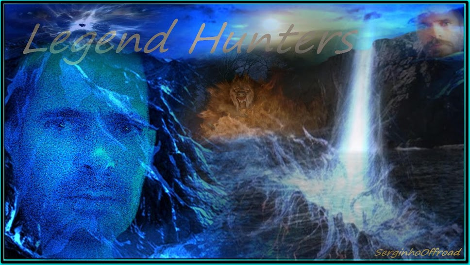 ``Legend Hunters´´