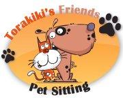 Torakiki's Friends