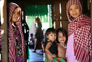 Khmer-Islam and the threat posed by fundamentalist Middle Eastern influence