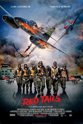 Phi Đội Đỏ - Red Tails 2012