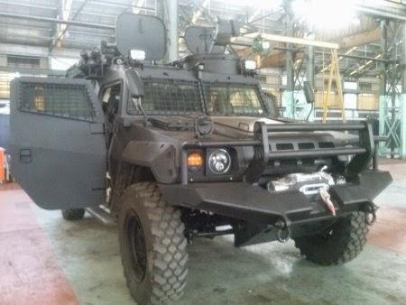 Perkuat Industri Pertahanan, Pindad Siapkan Rp 700 Miliar di 2015