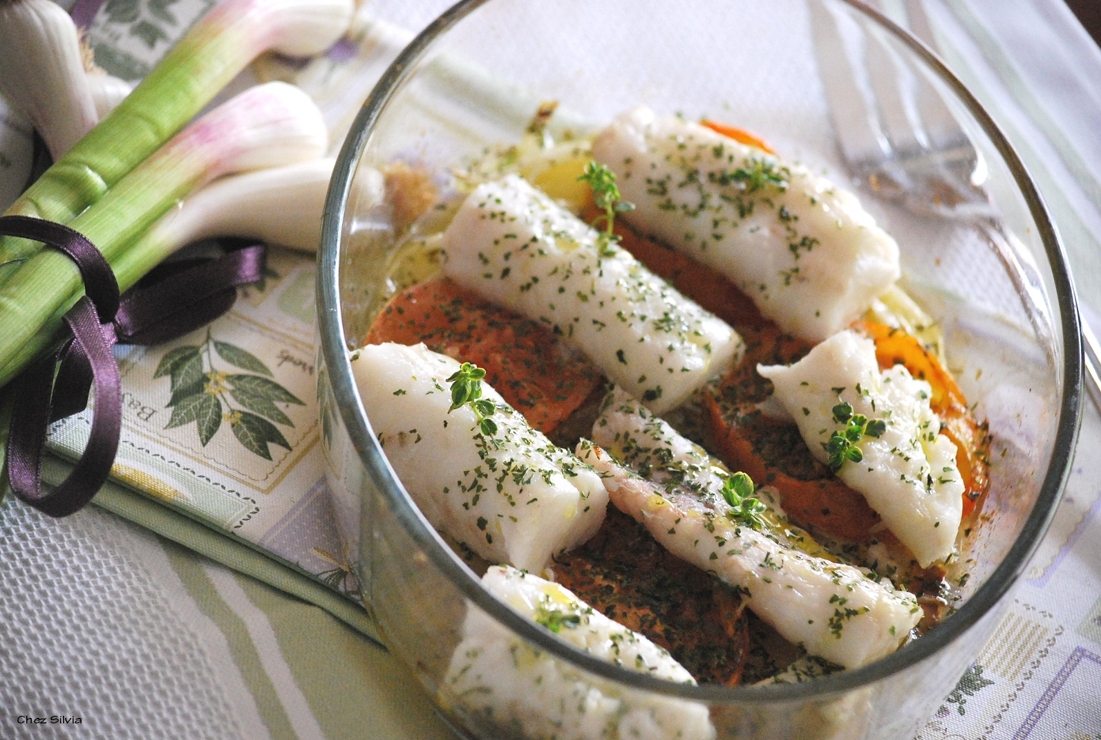Cake Sal Ef Bf Bd Tomates S Ef Bf Bdch Ef Bf Bdes Lardons