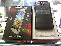 ROM ADVAN S5P OFFICIAL