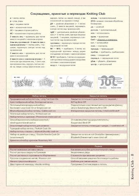Связать бактус-волнорез спицами схемы с описанием