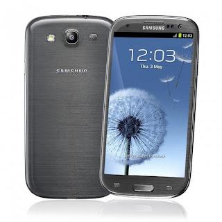 Gambar Samsung Galaxy S III