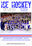 2018 UK HOCKEY YEARBOOK