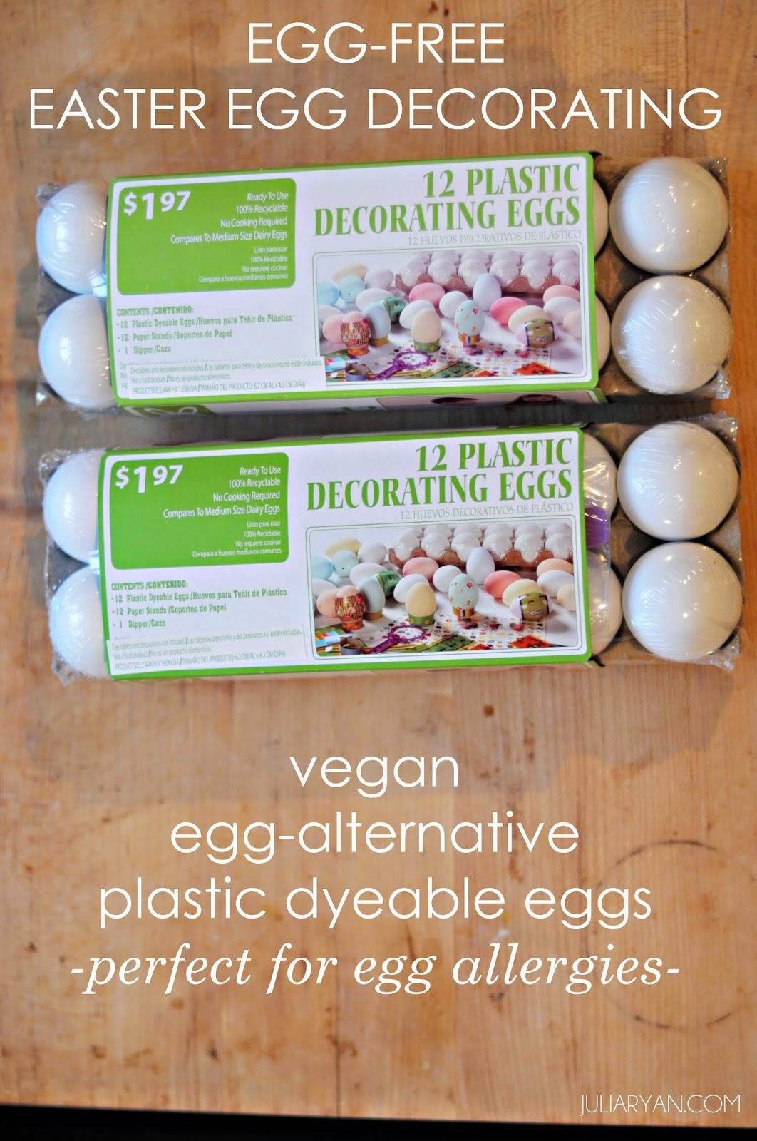 Julia ryan egg free easter egg decorating egg allergy easter alternatives goregeous kilim - Alternative uses for eggs ...