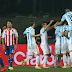 Argentina pasa a final arrasando 6-1 a Paraguay