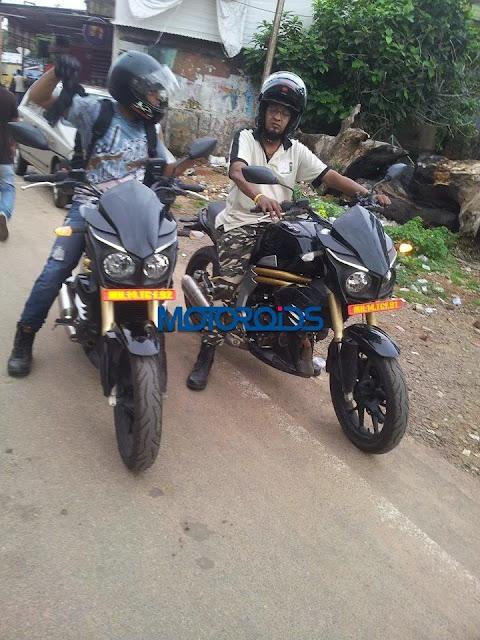 NEW-Mahindra-Mojo-Spy-Images