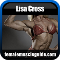 Lisa Cross Female Bodybuilder Thumbnail Image 3