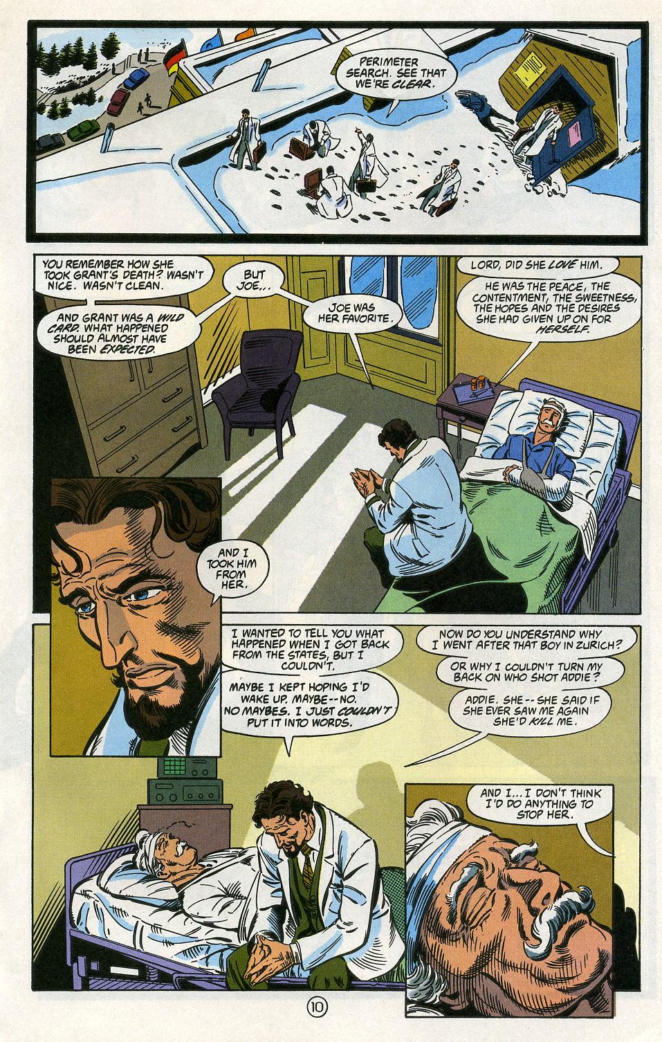 Deathstroke (1991) Issue #5 #10 - English 13