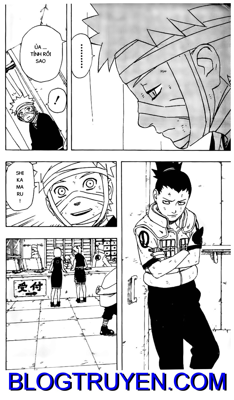 Naruto chap 236 Trang 7 - Mangak.info
