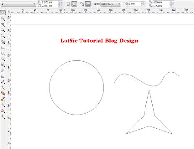 Tutorial Corel Draw Text To Path