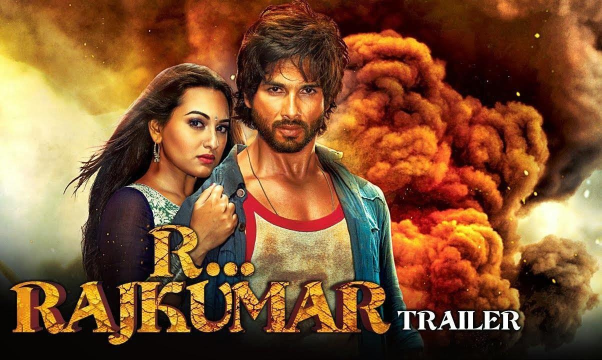 Gandi Baat Full Song - R..Rajkumar ~ Bollywood Songs Video ... R Rajkumar