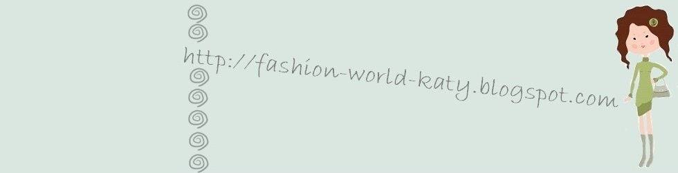 Fashion World ♥