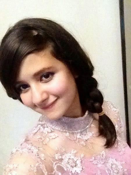 Biodata Lengkap Alya Avivah Kaia Pemeran Flo GGS dan Foto