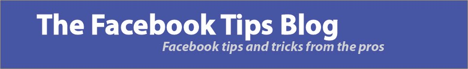 The Facebook Tips Blog