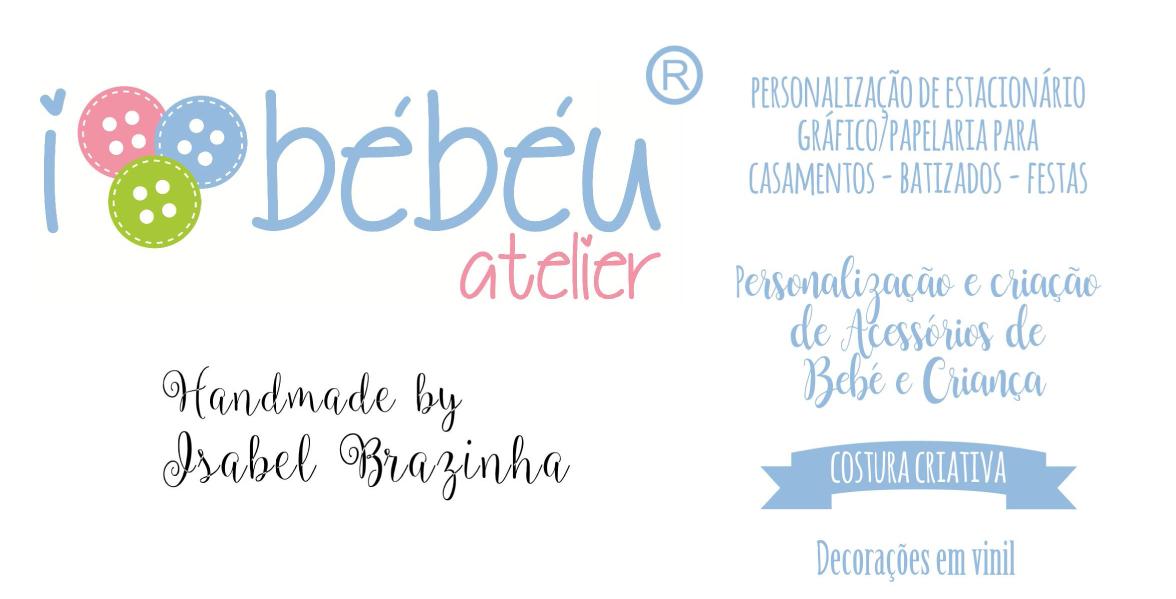 Ideias da Bébéu - Atelier