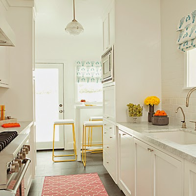 Coastal Living Colorful SoCal Cottage