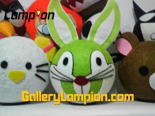lampu-lampion-karakter-benang-jahit-kelinci