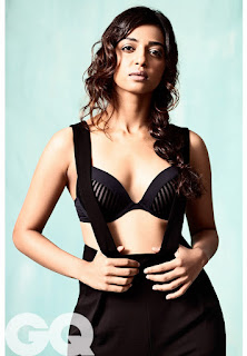 Radhika Apte Hot Pic for GQ Magazine