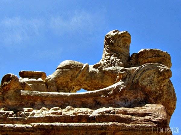 León del Malecón