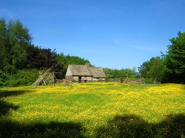 famous places ireland