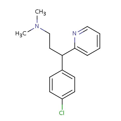 CTM (Chlorpheniramine maleat)