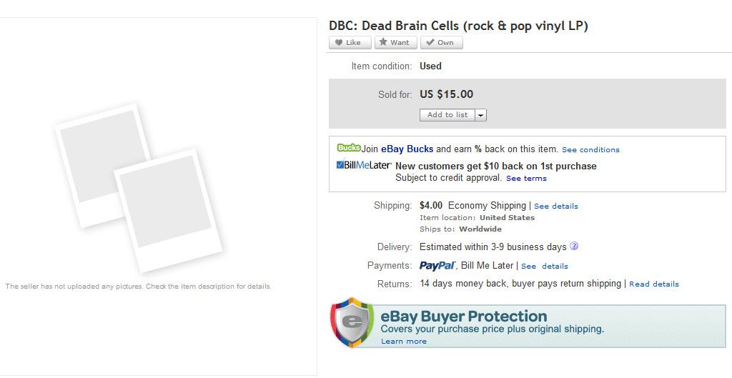 dbc dead brain cells rar