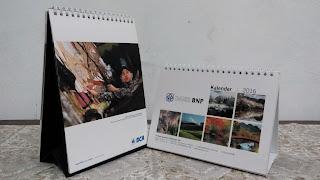 Bussiness Calendar 2016