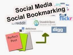 Meningkatkan Trafik Pengunjung Dengan Social Bookmark Dofollow Indonesia