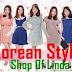 Korean Style Di Shop Of Linda