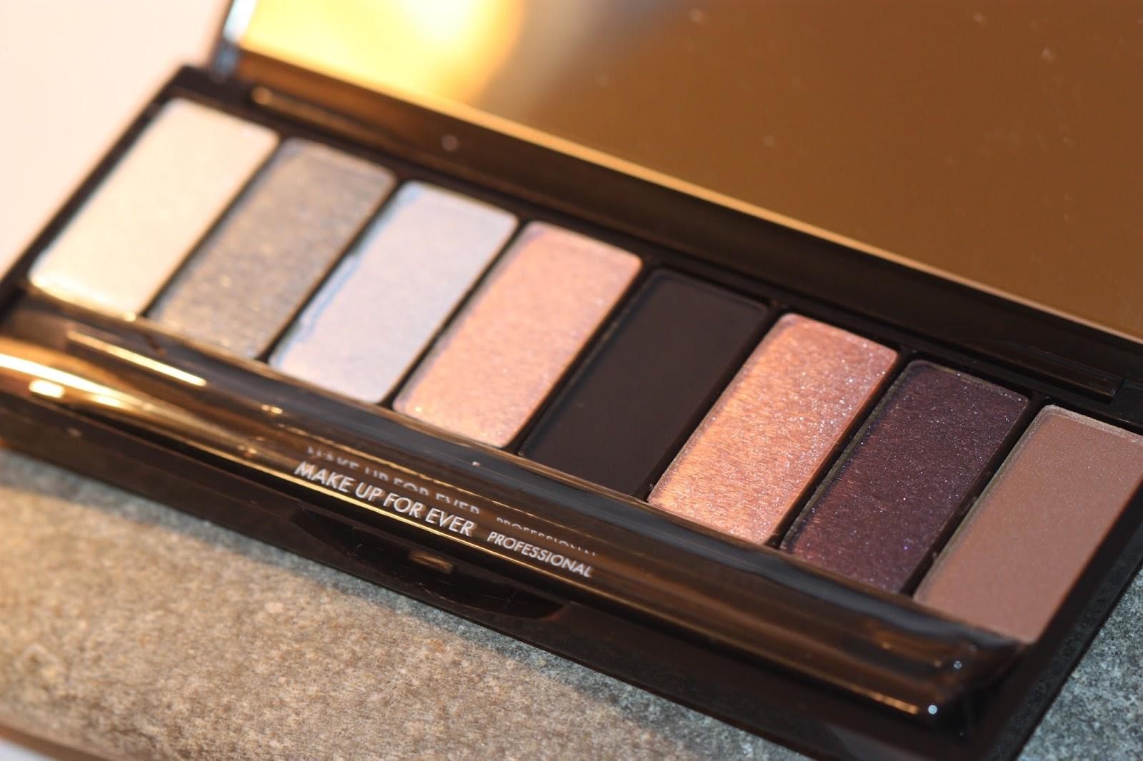 Трехцветные тени мерикей 1 фотография