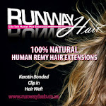 Runway Hair™ Extensions