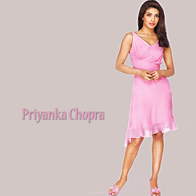 Priyanka Chopra Pretty Wallpaper for Agneepath Movie Bollywood