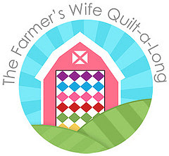 The Farmer's Wife Quilt-a-Long