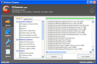 Download CCleaner 3.14