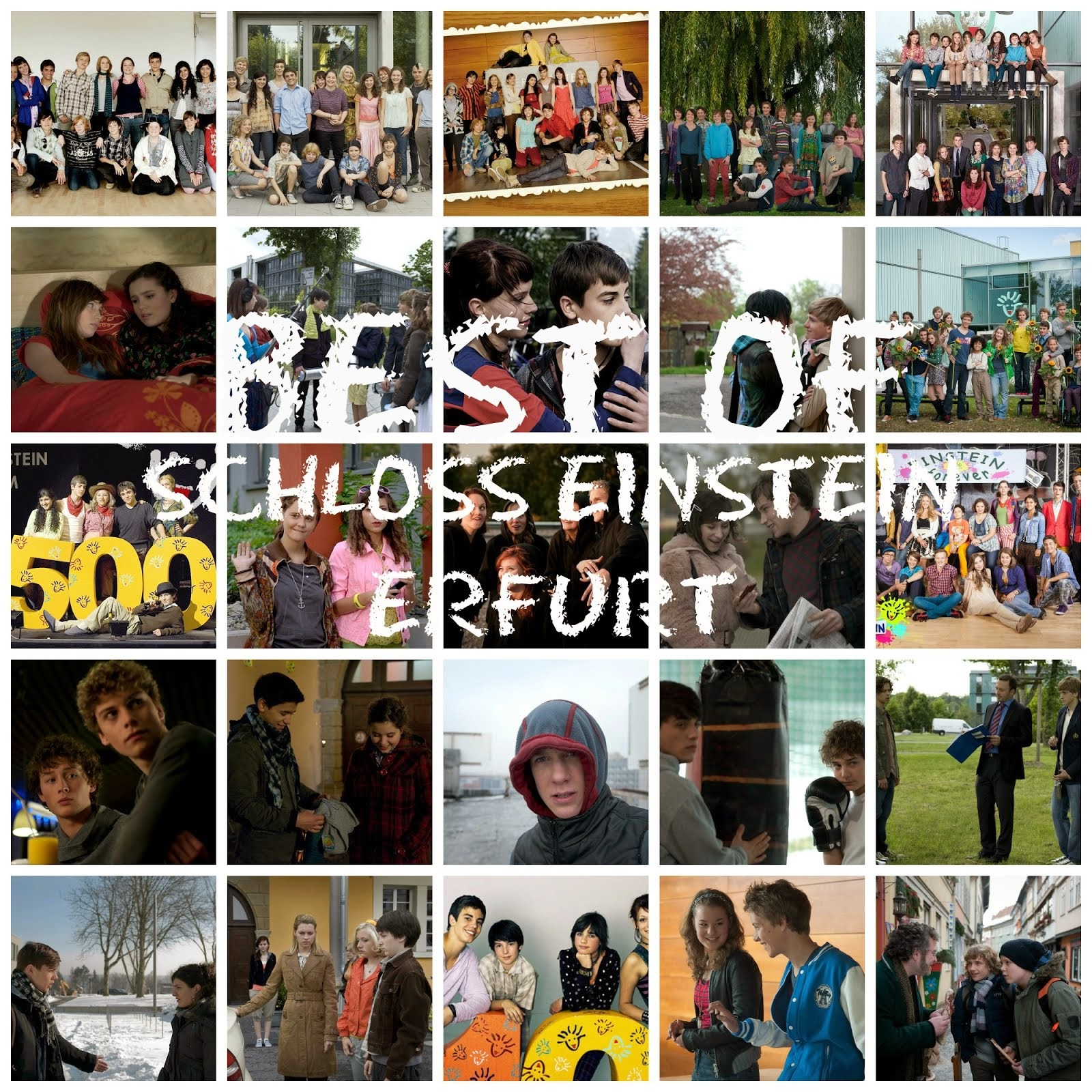 BEST OF - Das Voting