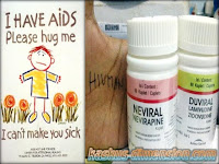 Kisah Pengidap HIV