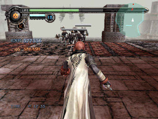 chaos legion game free download highly compressed exe