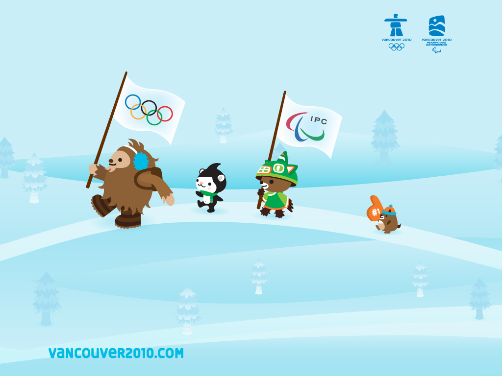 2010 Winter Olympic Games