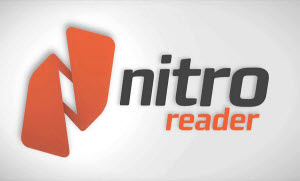 Nitro PDF Reader Download