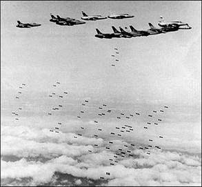 an analysis of the vietnam war operation rolling thunder 1965 1968 S forces begin operation rolling thunder bombing campaign june1965united  states reaches 75,000 troops in vietnam july1965johnson authorizes an.
