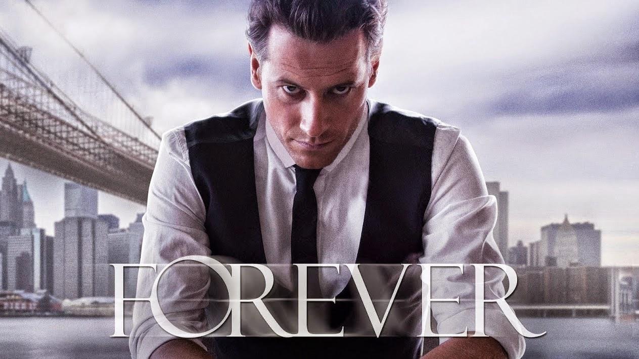 forever tv series 2014