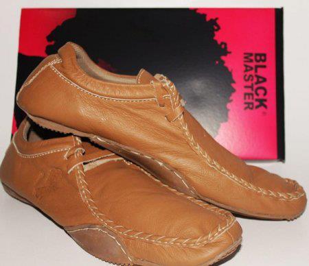 Sepatu Blackmaster Low BM69