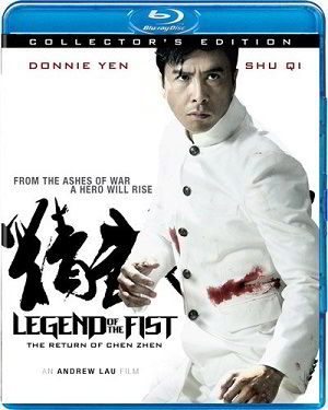 Legend of the Fist BRRip BluRay 720p