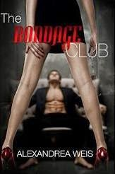 the bondage club cover